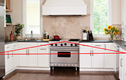 Kitchen Layout Ideas - The Kitchen Work Triangle