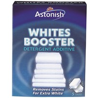 Astonish  White Booster - 5 Tabs
