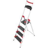 Hailo  Champions Line XXR 225 Step Ladder - 4 Steps