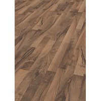 Kronotex Smart 7mm 3-Strip Ticino Walnut Laminate Floor - 2.4m² Pack