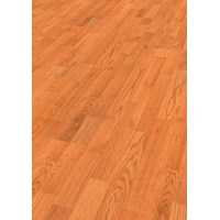 Kronotex Smart 7mm 3-Strip Canmore Oak Laminate Floor - 2.4m² Pack