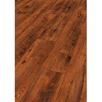 Kronotex My Chalet 10mm 4V Chestnut Laminate Floor - 1.598m² Pack