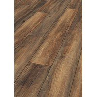 Kronotex Robusto 12mm 4V Harbour Oak Laminate Floor - 1.29m² Pack