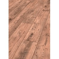 Kronotex My Chalet 10mm 4V Chestnut Beige Laminate Floor - 1.598m² Pack