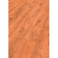 Kronotex My Chalet 10mm 4V Chestnut Nature Laminate Floor - 1.598m² Pack