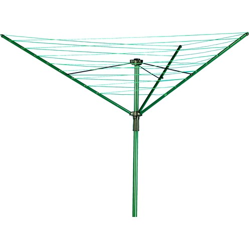 Minky  Classic Rotary Airer Clothesline - 45m