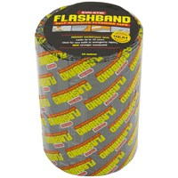 Evo-Stik  Flashband Self Adhesive Flashing Tape 150mm x 10m - Grey