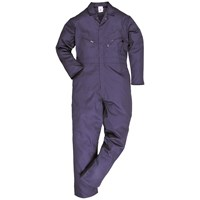 Portwest  Super Boiler Suit - Navy