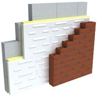 Xtratherm  CavityTherm Insulation - 1200 x 450mm