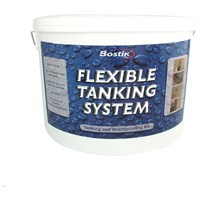 Bostik  Flexible Tanking System