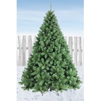 New Haven  Christmas Tree - 7ft
