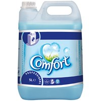 Comfort Regular Fabric Conditioner 5L