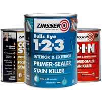 Zinsser Products 20% off